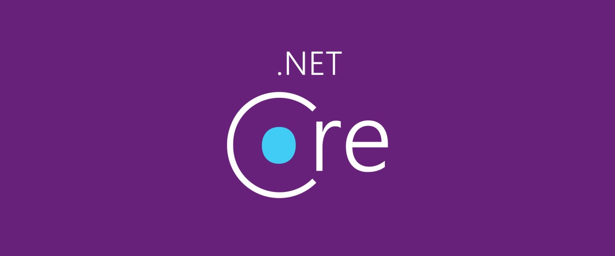 .NET CORE编程总结